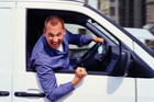A range of behaviours stem from driving when angry, from honking the horn and yelling abuse through to tailgating, dangerous manoeuvres, and ultimately getting out of the car to carry out verbal attacks or physical violence. Photo / Getty