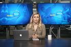 Laura McGoldrick hosting Focus On Rio.