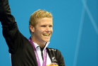 Paralympian Cameron Leslie. Photo / Photosport