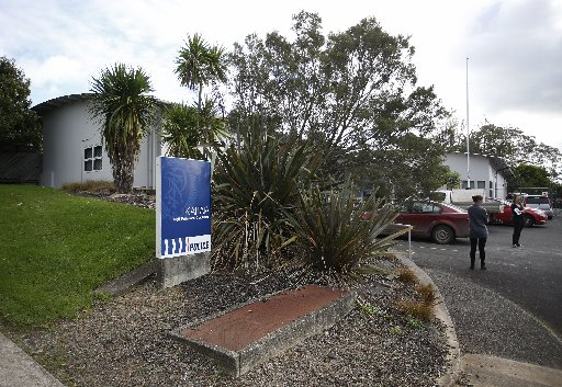 Kaitaia police resources have been stretched due to the complex, serious crimes committed in the area this year, including four homicides and the country's largest  methamphetamine find. Photo / Michael Cunningham