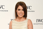 Princess Eugenie reveals her daily routine, family bonds and her penchant for Netflix, and vodka and sodas. Photo / Getty