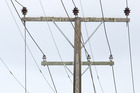 Unison Networks says restoring power to customers in rural parts of Hawke's Bay is  making good progress.