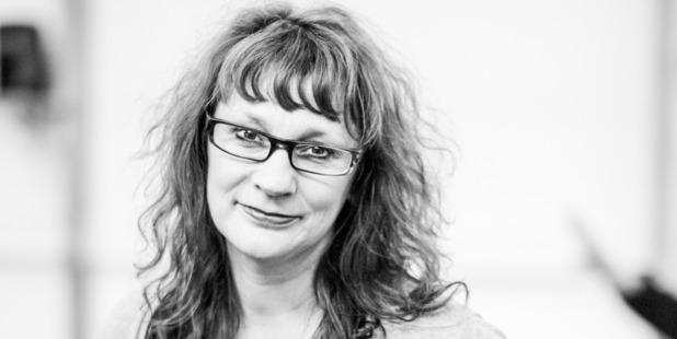 Shona McCullagh. Photo / John McDermott
