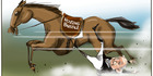 View: Cartoon: Nick Smith - Equestrian oracle