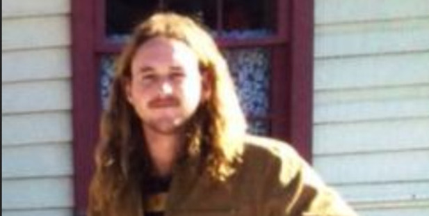 Australian visitor Daniel Perry, 23, who went missing in Gibbston Valley, has been found. Photo / supplied