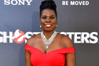 Turns out Leslie Jones' live-tweeting has uncovered a love of rugby. Photo / AP