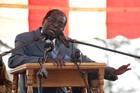 Opposition is growing to Zimbabwean President Robert Mugabe. Photo / AP