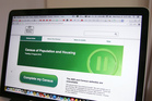 THE Census and Australian Bureau of Statistics websites were shut down overnight after a cyber attack and Australians have reacted with fury. Photo / AP