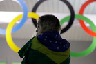 The editor of The Daily Beast has apologised after some readers complained that a story published on the US news website could have outed gay athletes at the Rio Olympics. (AP Photo/Julio Cortez)