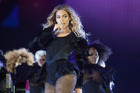 Those Beyonce lyrics won't work as a passphrase - they're too easy for hackers to guess. Photo / AP