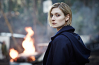 Elizabeth Debicki starts in the Kettering Incident.