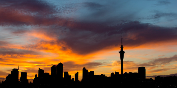 Loading Auckland Council's development committee will meet on Wednesday to start making final recommendations on the Unitary Plan. Photo / Brett Phibbs