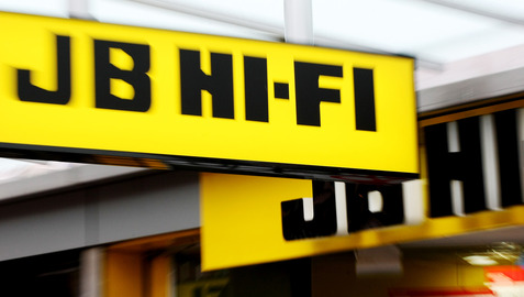 JB Hi-Fi given thumbs up to buy Good Guys