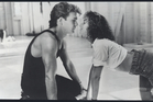 Patrick Swayze and Jennifer Grey in a classic scene from Dirty Dancing. Photo / Supplied