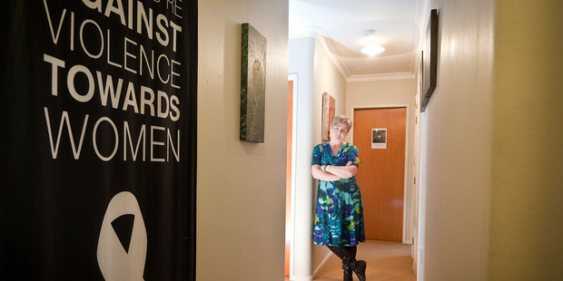 Angela Warren-Clark, manager of Tauranga Women's Refuge, says all protection order breaches should be treated seriously. Photo/file