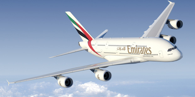 An Airbus A380 - the world's largest commercial aircraft. UK's Serious Fraud Office is looking into the way plane sales are made by the European plane maker.
