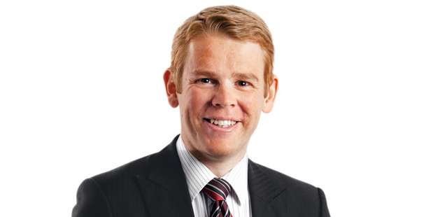 Labour's education spokesman, Chris Hipkins, said there was no real plan behind the targets so it was not surprising they wouldn't be hit. Photo / Supplied