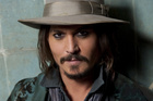 Actor Johnny Depp has been relaxing on a luxury yacht in Ibiza as he prepares to face his estranged wife Amber Heard in court later this month.