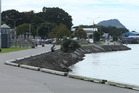 Tauranga waterfront is being wasted, writes Katie Shevlin. Photo/file