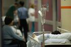 An alarming new report shows the country's top medical specialists are struggling with burnout.  Photo / File
