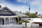 Has the Auckland property boom reached its peak? Photo / Doug Sherring