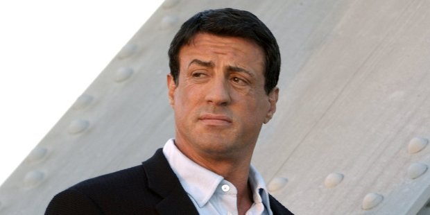 Sylvester Stallone could have starred in the movie Beverly Hills Cop.