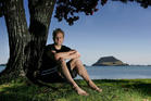 Bay of Plenty Times Person of the Year, Swimmer Moss Burmester. PHOTO/FILE