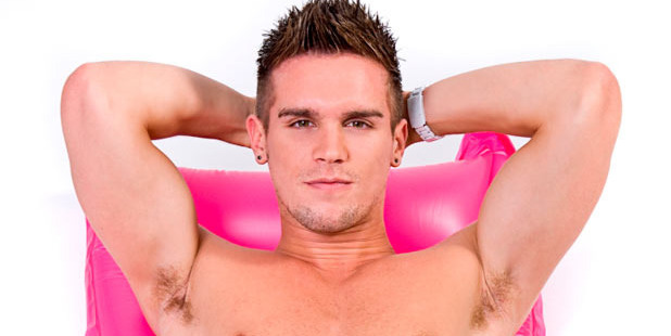"Gary Beadle was sent back to Australia on Wednesday because he didn't meet ""certain conditions"" required of temporary visitors. Photo / Supplied"