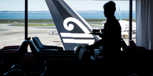 Air New Zealand declined about 2 percent to $2.225.