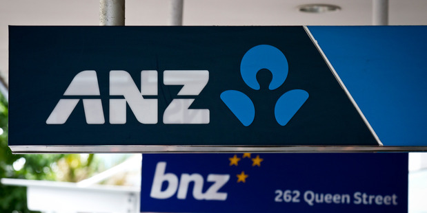 Loading ANZ, BNZ, ASB and Westpac have all announced increases to term deposit rates despite a cut to the official cash rate. Photo/Dean Purcell.