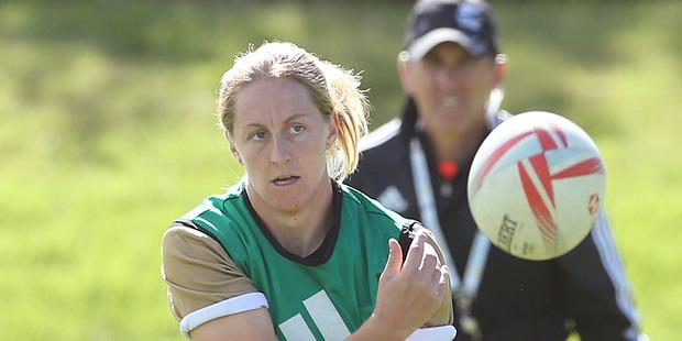 Kelly Brazier. Photo / NZME