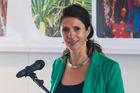 Auckland Councillor Denise Krum. Photo / Jason Oxenham.