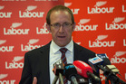 Labour leader Andrew Little says it is not right for MPs to share a platform with people who