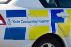 Hawke's Bay police are hunting a man after a brazen home invasion where an offender gained entry by posing as a government official.