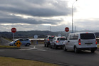 Napier City Council has approved funding for an upgrade of the intersection of Meeanee Quay and State Highway 2.