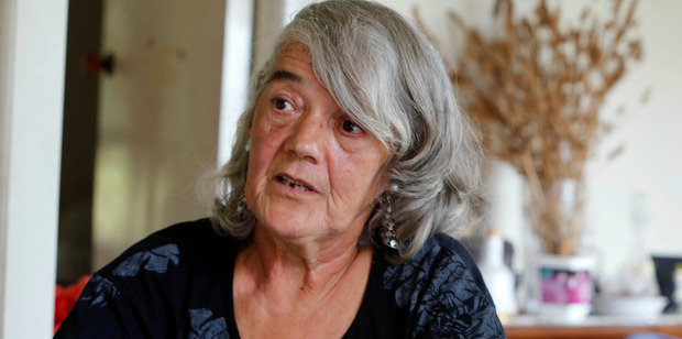Grey Power's Beverley Aldridge believes her group's stance on cannabis is upopular with some powerful people. Photo: John Stone