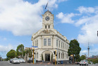 The old Ponsonby Post Office. Photo / File