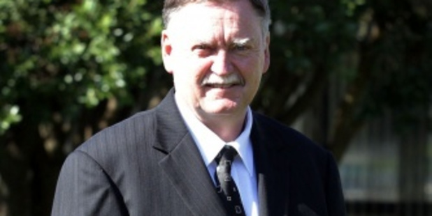 STRONG ADVOCATE: Whanganui High School board members say departing principal Garry Olver has always put student achievement at the forefront.