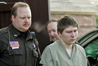 A federal court in Wisconsin on Friday overturned the conviction of Brendan Dassey. Photo / AP