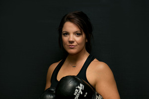 Shenae Barker will take on Keshama Jane at the Certified Builders Bay of Islands Far North Charity Boxing Event 2016 at Turner Centre on Saturday, August 20.