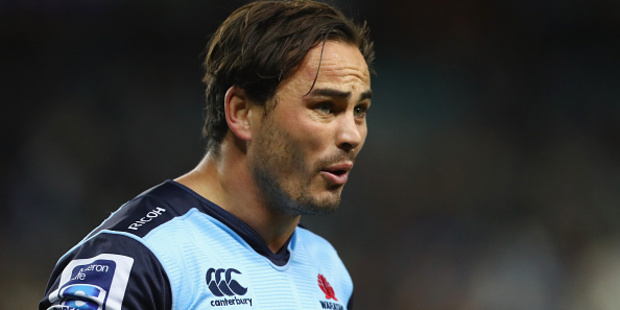 NOT INCLUDED: Former Magpie Zac Guildford has not been included in the Tasman Makos squad for the upcoming Mitre 10 Cup. PHOTO/FILE