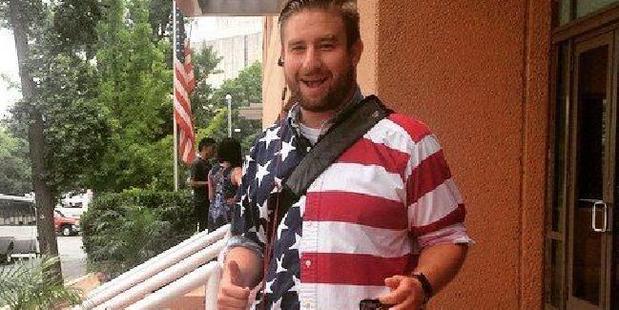 DNC staffer Seth Rich was gunned down last month. Photo / Supplied