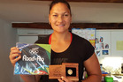 Valerie Adams already has a gold medal before she throws in Rio this Saturday.