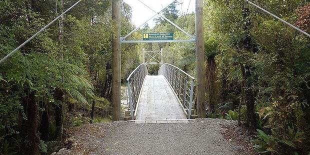 The Wilderness Trail is a great way for cyclists to explore the South Island's West Coast. Photo / Creative Commons image by Flickr user Schwede66