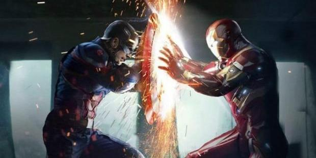 Captain America: Civil War, which would ultimately prove to be the exception to the 2016 rule.