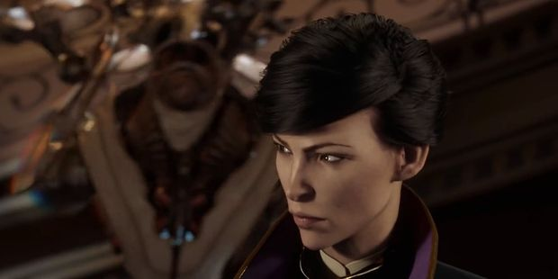 With Dishonored 2, gamers were treated to a series of upcoming games led by female protagonists.