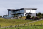 A dispute between Olivia Yee Lee and the Whangarei District Council over this house on Sandford Rd in Ruakaka has ended up in the Supreme Court. Photo / John Stone