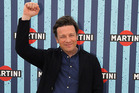 Jamie Oliver has described an emotional delivery of his second son. Photo / Getty