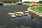 When road signs go awry. Photo / Imgur