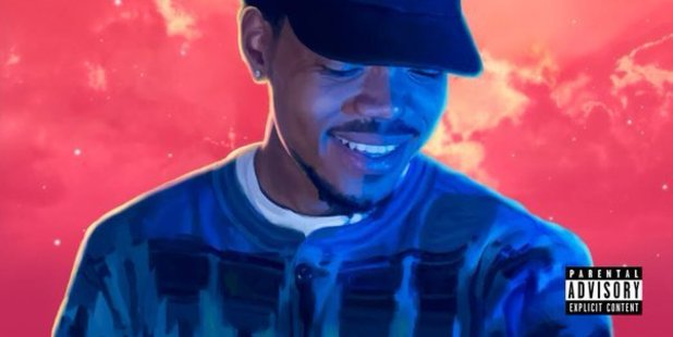 Chance the Rapper will headline this year's Rhythm & Vines music festival in Gisborne.